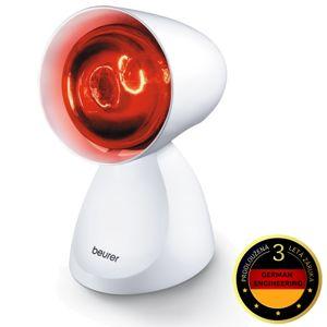 Infračervená lampa Beurer malá