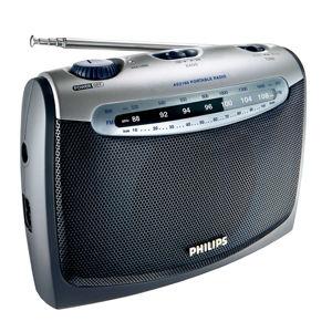 Prenosné rádio Philips 300 mW