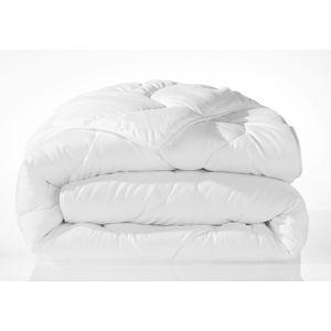 Prešívaná prikrývka 500g/m2 Barva: biela, Velikost: 200x200cm