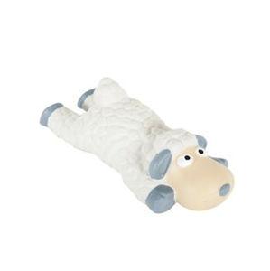 Hračka pes Sleeping animal Ovce