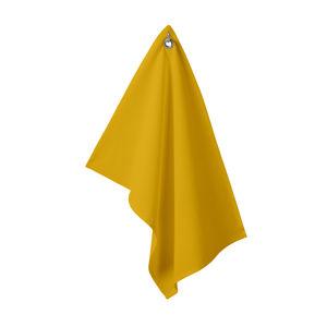 Utierka s úchytkou žltá